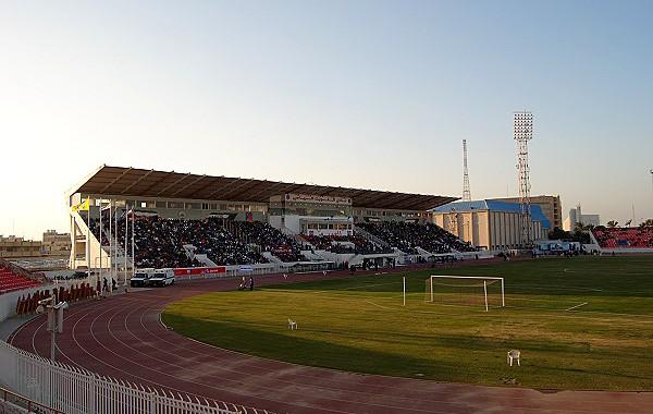 KSC Football Stadium