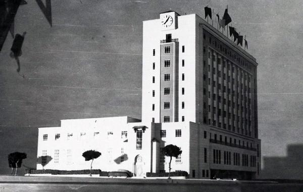 Arab League Headquarters ModelArab League Headquarters Model