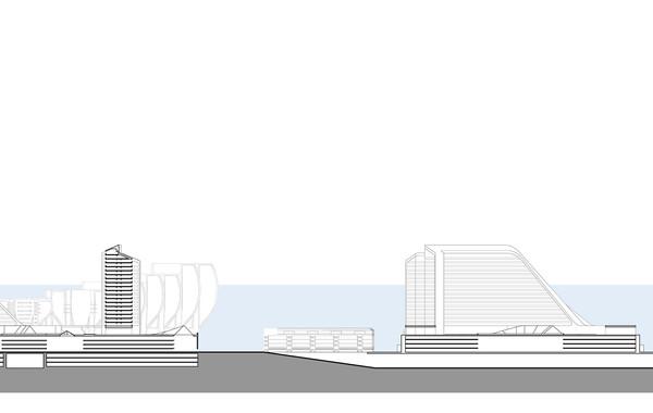 Zim Masterplan Site Section