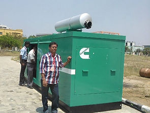 Generator rental-hire Chennai