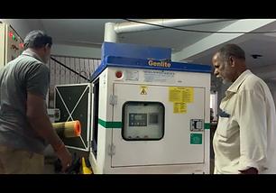 Generator service in Chennai