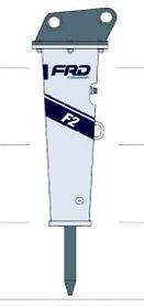 marteau hydraulique f2 furukawa