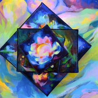 cosmic lotus & others