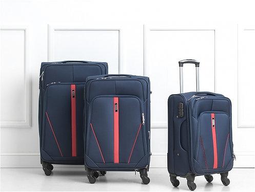 Mėlyni VADO lagaminai