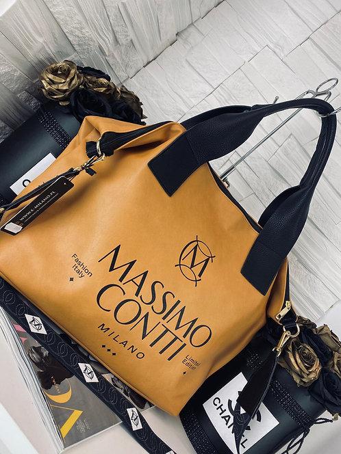 Massimo Contti sportinė rankinė