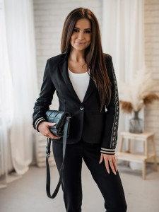 COCOMORE juodas kostiumėlis