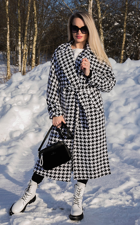 Margas paltas
