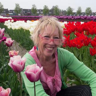 Carol Klein's Plant Odyssey