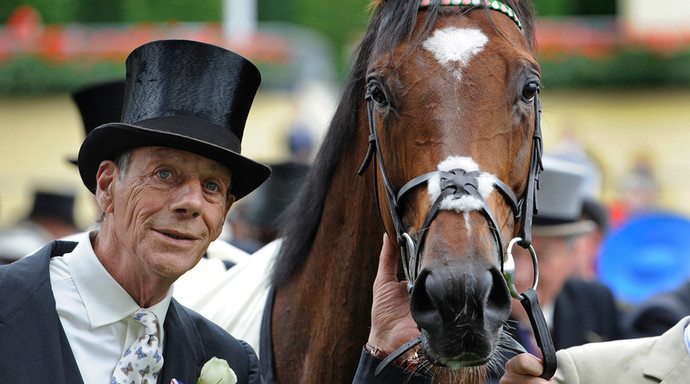 Frankel and Cecil