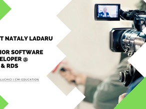 Interview with Nataly Ladaru