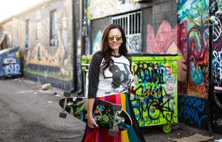 Dana Grinnell - Lifestyle Branding Photos