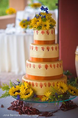 www.maggiesweddingcakes.com | Southwest & Dia de los Muertos