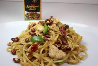 Kungpao Noodles