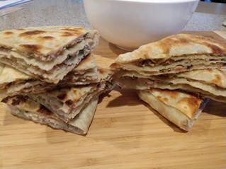 Kungpao Multi-Layer Meat Pie