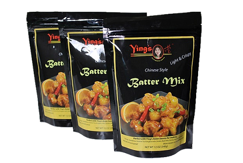 Ying's Chinese-Style Batter Mix
