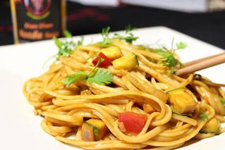 Ma Jiang Noodles