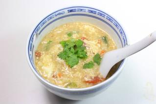 Ge Da Soup