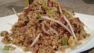 Alternative Fried Rice