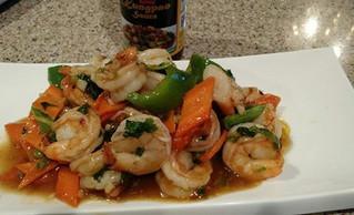 Yu Shan Shrimp