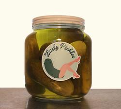 Lady Pickles