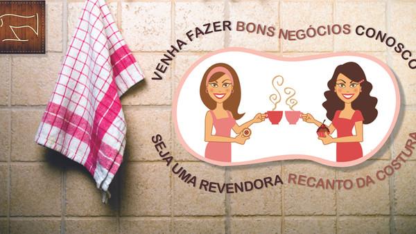 Revendedores Recanto