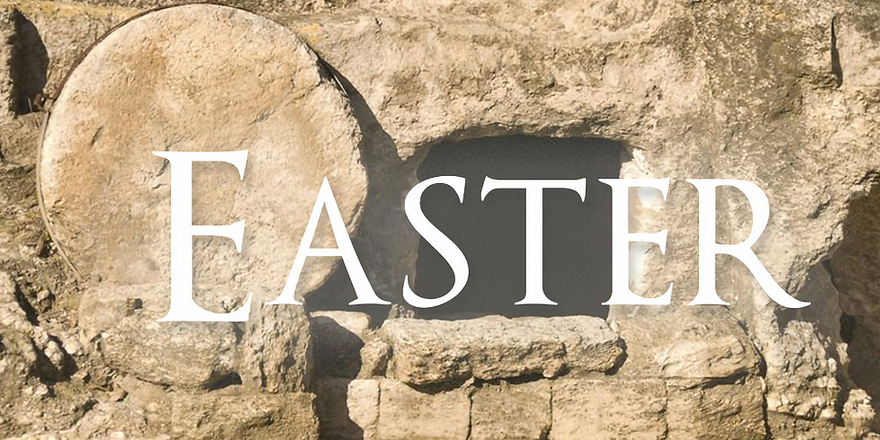 Easter at Revive
