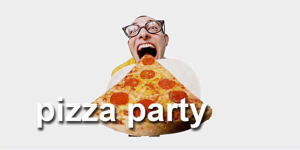 Pizza Party!