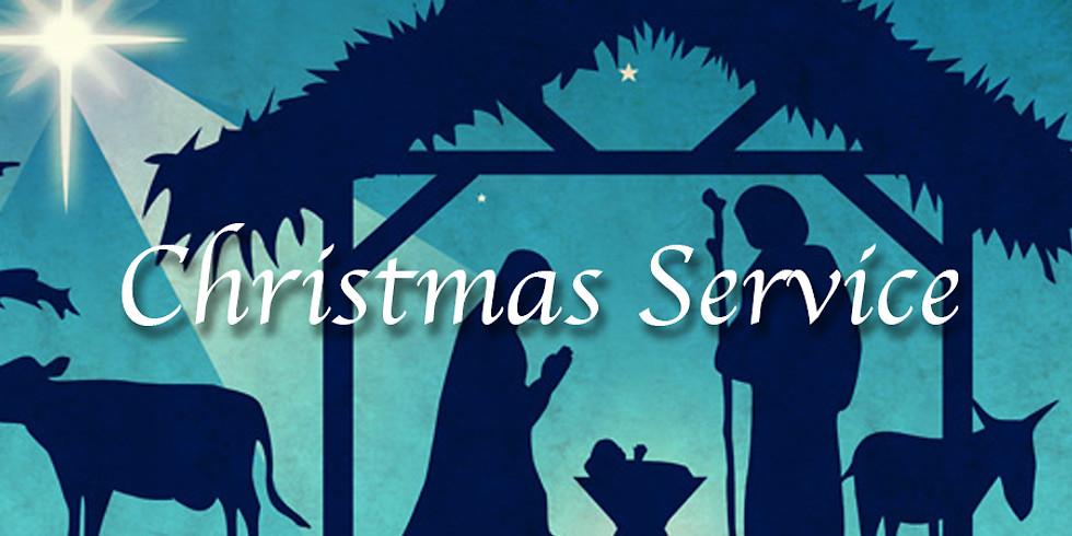 Christmas at Revive
