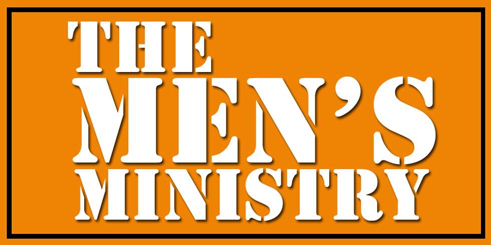 Men's Ministry Meeting