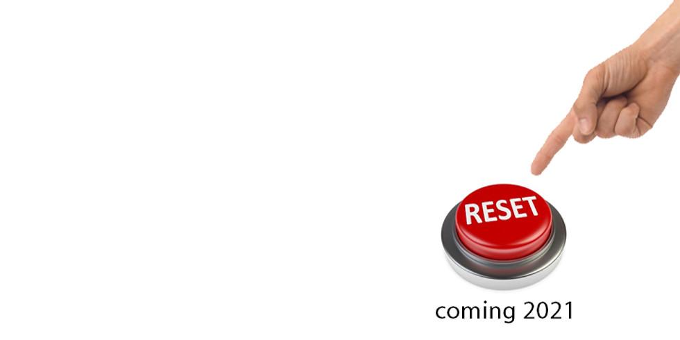 Reset Coming...