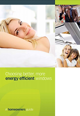 Home Owners Guide On Choosing Better, more enegry efficient Windows