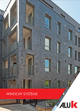 ALUK Window Systems Brochure
