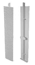 Butt Joint Fortex Clic Cladding Accessories