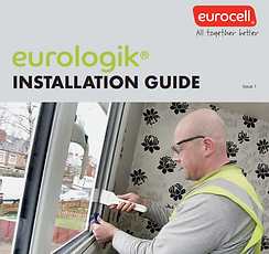 Eurologic from EUROCELL Installation Guide