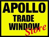 Apollo Trade Window Store Oxford