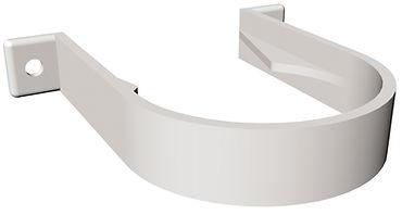 FRR526 Standoff Wall Clip Bracket Round Downpipe