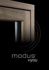 Eurocell Modus Windows Casement, Flush Sash, Tilt and Turn