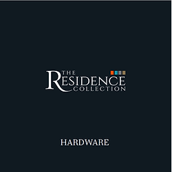 The Residence Collection Windows R2 R7 R9 Hardware Collection Brochure