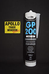 Bond it GP 200 Silicone Translucent