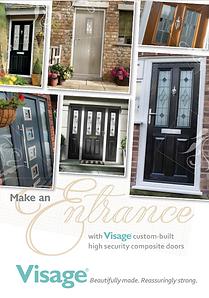 Visage Composite Doors Guide