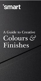 SMART Aluminium Bi-Folding Doors Colour Guide Brochure