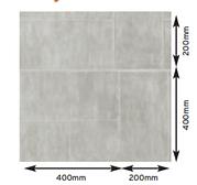 Large Tile Pattern