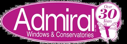 Admiral Windows Oxford logo