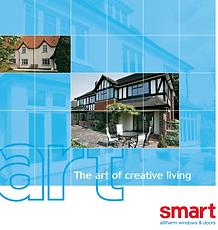 Smart Alitherm Windows and Doors Brochure