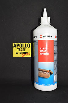 Wurth PVA Wood Adhesive Glue