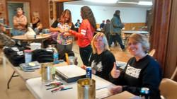 Our Friendly Volunteers