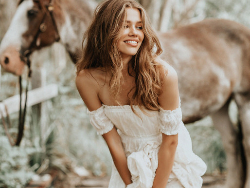 SPELL Bride '18