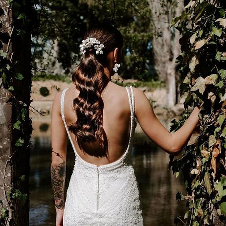 South Coast Weddings - Ella and Me - Wed