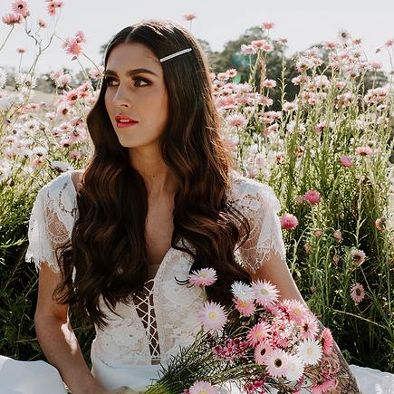 Ella and Me - South Coast Bridal Hair -