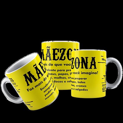 Caneca Mãe - Maizena 001